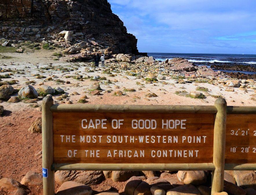 Sudafrica: Cape Town e dintorni, il meglio in cinque mosse.