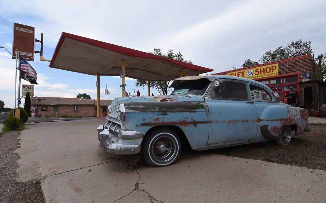 Da Santa Monica a Williams: scorci della Historic Route 66