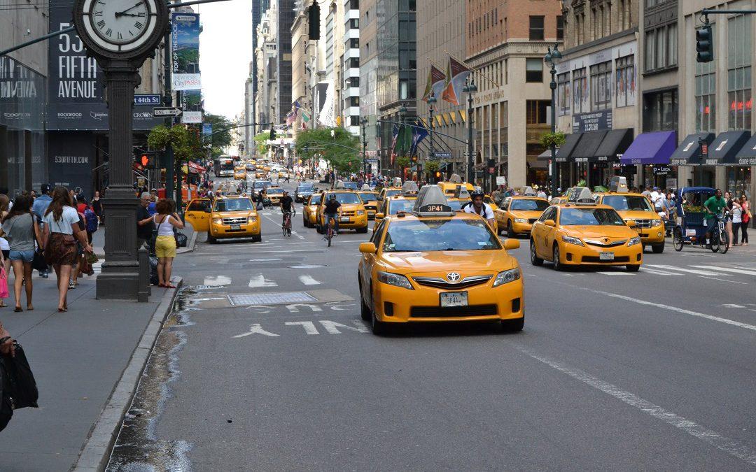 Raggiungere Manhattan da JFK: perche' pagare di piu'?