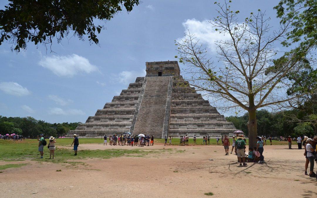 Messico: itinerario dello Yucatàn tra mare, natura e storia.