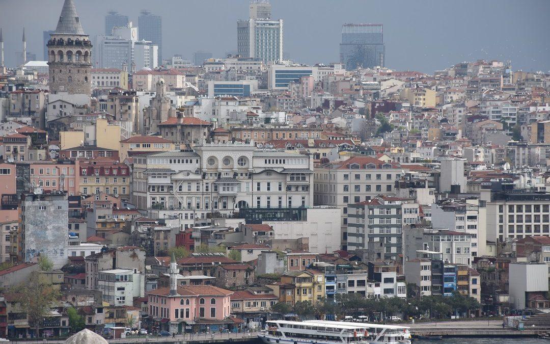 48 ore a Istanbul: le 10 attrazioni da non perdere.