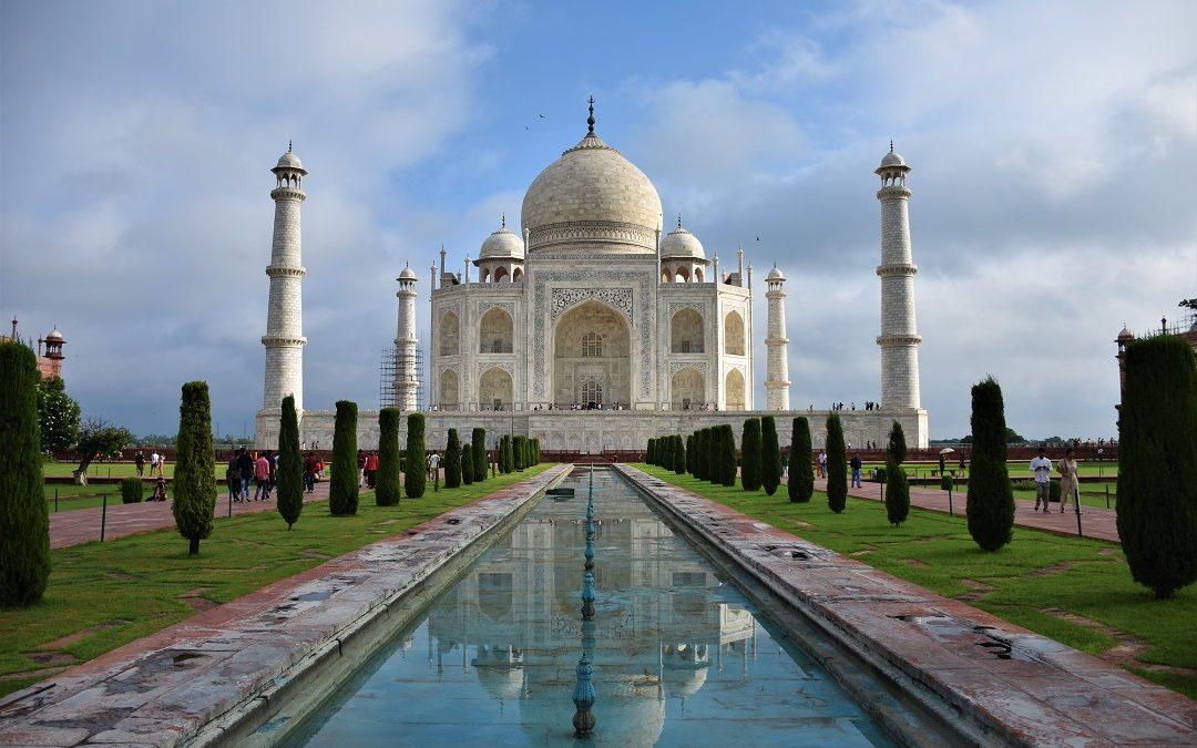 Taj Mahal: come organizzare la visita.