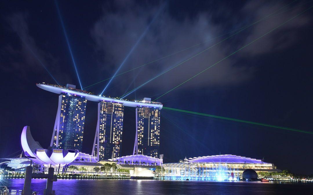 Singapore: cosa vedere in 4 giorni.