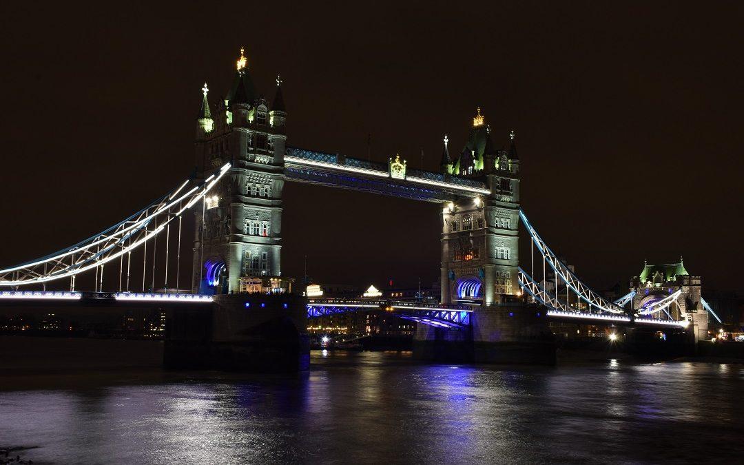 Londra: 10 luoghi insoliti che forse non conoscevate.