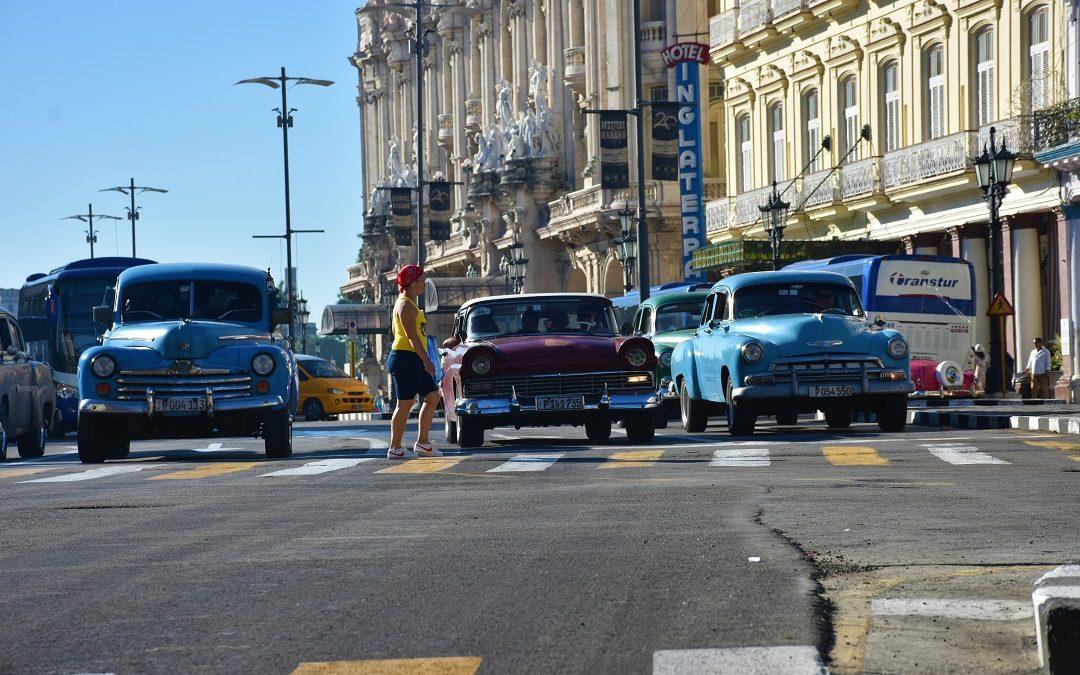 Cuba fai da te: un possibile itinerario di 12 giorni.
