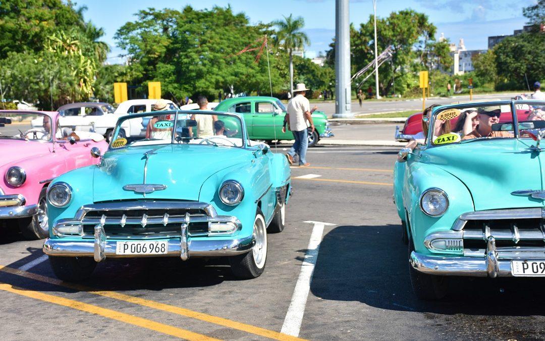 Cuba: tutto ciò che dovete sapere per organizzare il vostro primo viaggio.