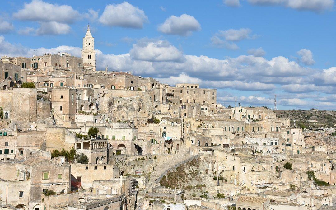 Matera: cosa vedere in una giornata nella città dei Sassi.
