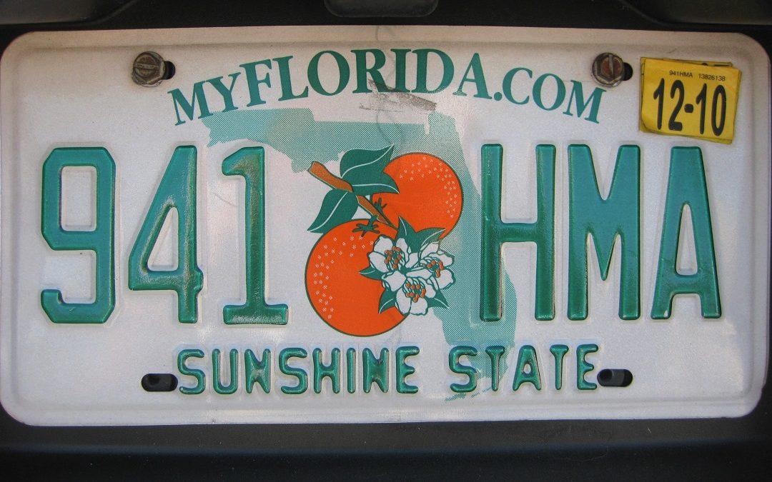 """Florida: un possibile itinerario. """"L'altra faccia del tour USA."""""""