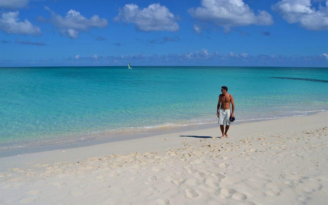 Un paradiso chiamato Turks and Caicos