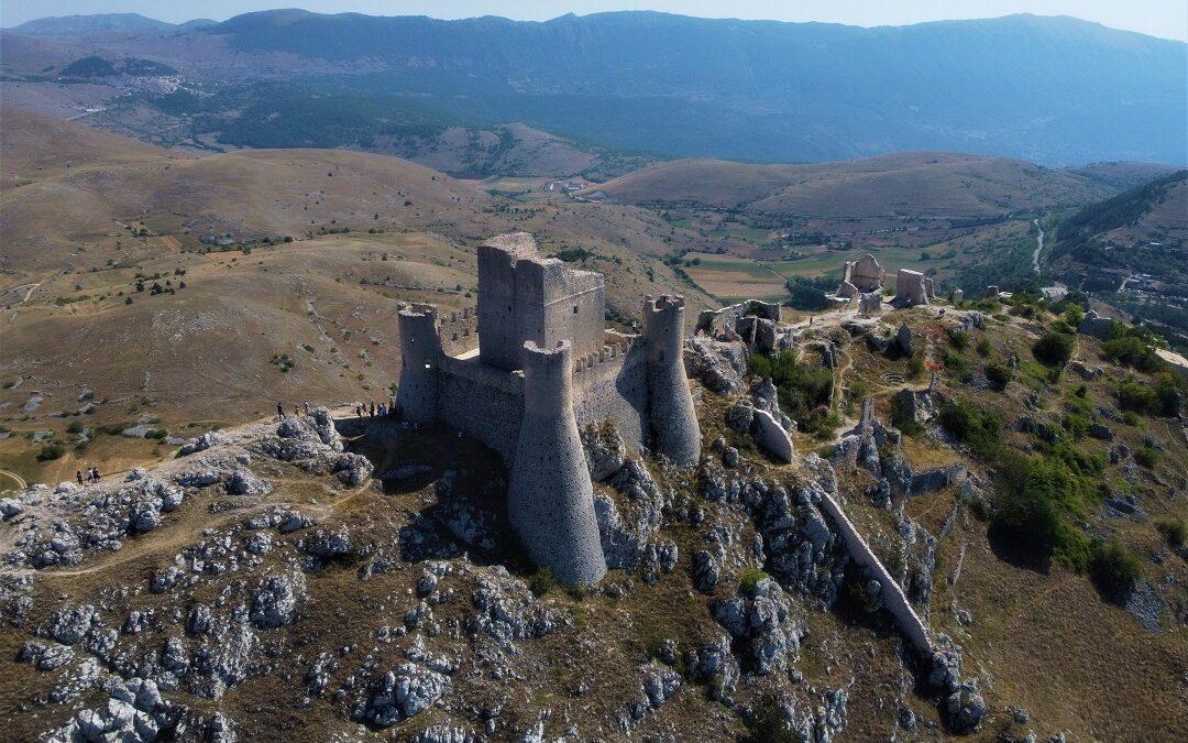 Rocca Calascio: informazioni utili per organizzare la visita.