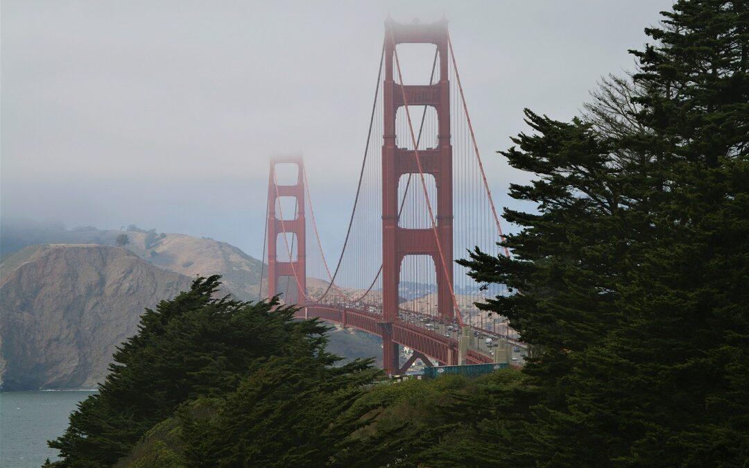 San Francisco: la guida completa per visitare la citta'.