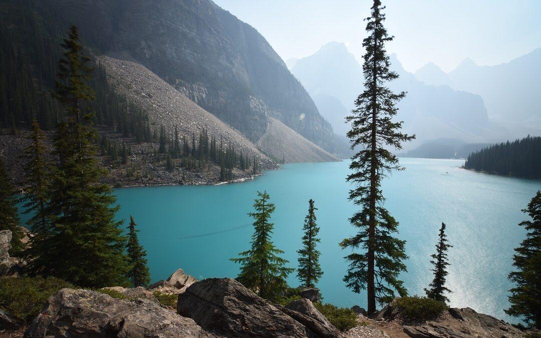 Banff: itinerario tra i panorami mozzafiato del Canada Occidentale