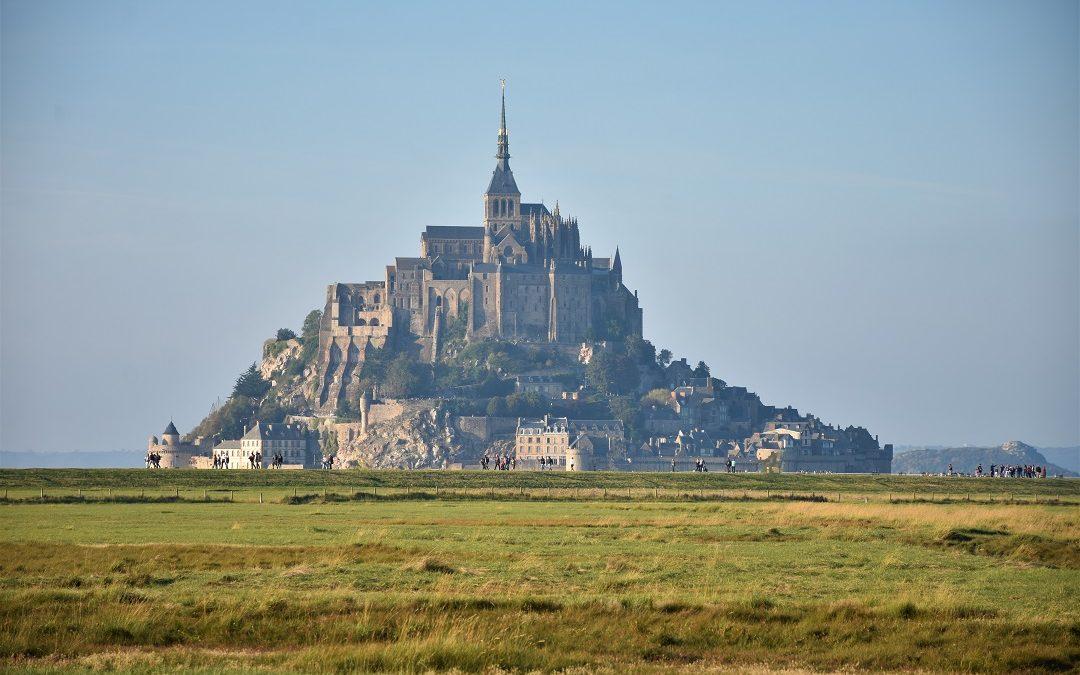 Mont Saint Michel: tutto quello che c'è da sapere per organizzare al meglio la visita.